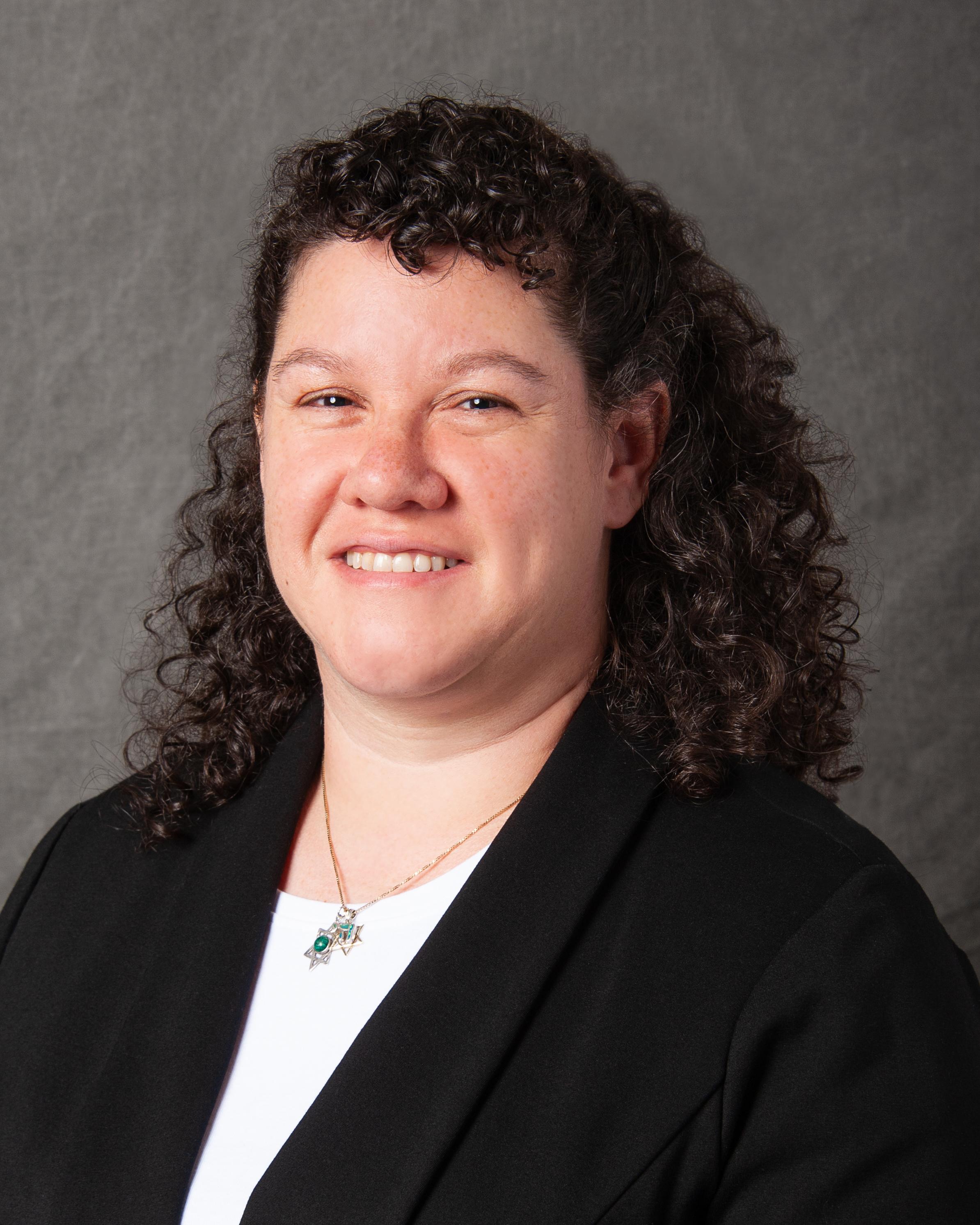Deborah Anderson, PhD