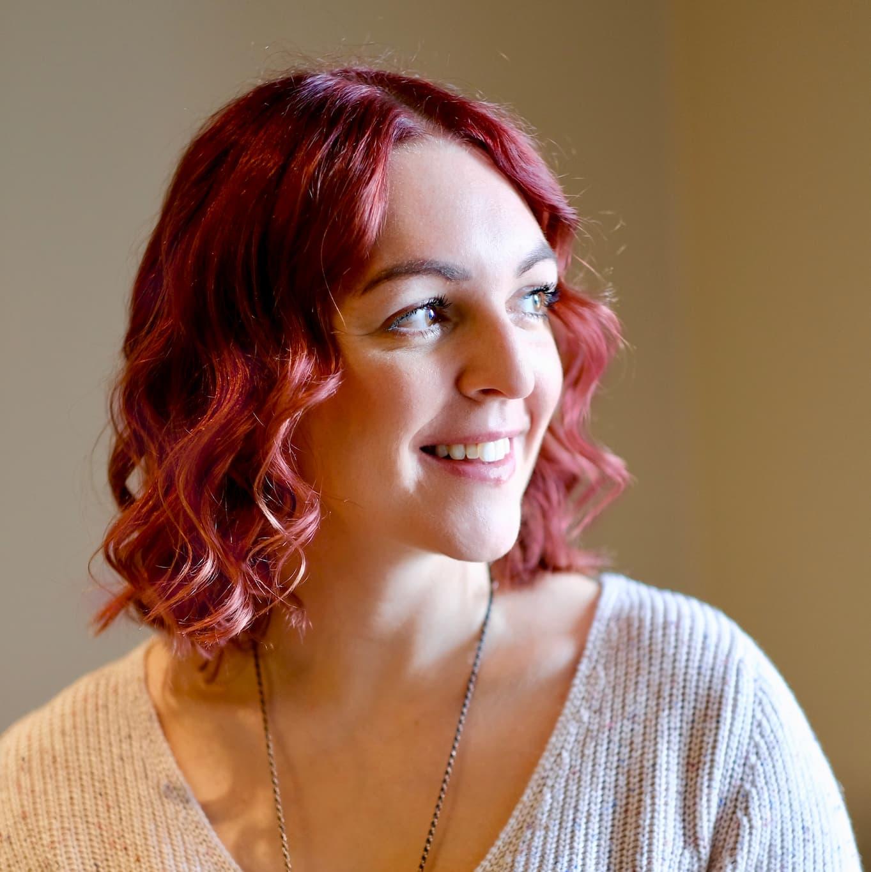 Sophie Ash, BSc (Hons), DipION